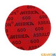 Диск Mirka ABRALON на поролоновой основе 150мм 600 фото