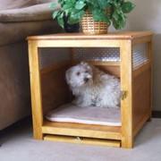 Будка комнатная, для коше или собаку фото