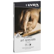 Набор профессиональных карандашей LYRA Rembrandt Art Specials 12 штук фото
