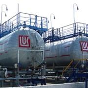 Нефтегазовые сепараторы (НГС) фото