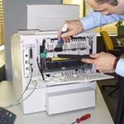 Принтер ремонт. фото