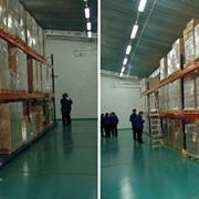 Таможенный склад для хранения лекарств и изделий медицинского предназначения фото