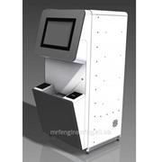 Разработка и производство торговых автоматов фото