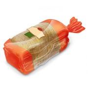 Пакеты для хлеба из полиэтилена или полипропилена. фото