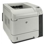 Принтер лазерный чб HP M602dn (CE992A) фото