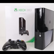 Xbox 360 slim е 250Gb FreeBoot & LT+ 3.0 фото