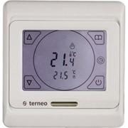 Сенсорный терморегулятор для керамической панели Terneo sen фото