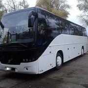 Автобус Volvo 9700 H фото