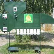 Аппарат для очистки зерна ИСМ-5 фото
