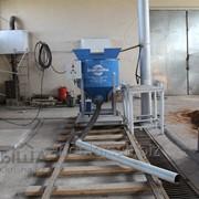 Оборудование по производству газоблоков фото