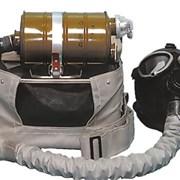 Противогаз изолирующий ИП-4МР фото