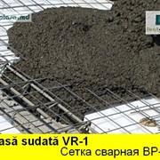 Plasa sudata in Moldova pentru armare,сетка сварная вр-1,сварные панели (евро заборы) фото