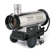 Генератор горячего воздуха с теплообменником KSX25A фото