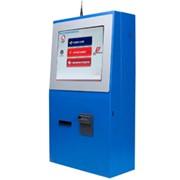 Платежный терминал ОСМП Мини Slim фото