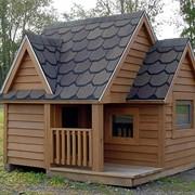 Для установки домика не требуется фундамент. Деревянные, стекляные, утепленные, простые фото