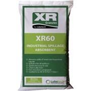 Промышленный абсорбент на основе глинистых гранул – 20 литровый мешок Xr60 фото