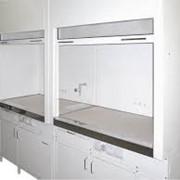 Шкафы для лабораторий фото
