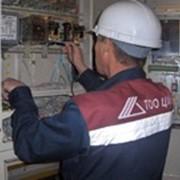 Услуги по пусконаладочным работам в сфере электрооборудования и теплотехнических установок фото