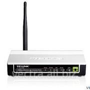 Беспроводная точка TP-Link 150 Мбит/с доступа серии N (TL-WA701ND) фото