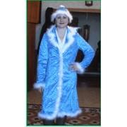 Прокат костюмов Снегурочки фото