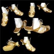 Удобные женские босоножки, размер 38 фото
