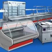 Ремонт промышленного морозильного оборудования фото