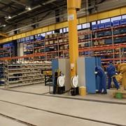 Организация съемок мероприятий промышленных предприятий фото