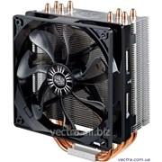 Процессорный кулер Cooler Master Hyper 212 Plus Evo LGA2011/1366/1156/1155/1150/775&FM2/FM1/AM3+ (RR-212E-16PK-R1) фото