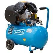 Аренда компрессора DGM AC-254 фото