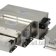PTO-7R5 РЧ-фильтр для преобразователей частоты 7,5кВт, 16А фото