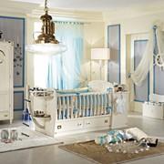 Детская мебель→ Класс Элит→ CAROTI Vecchia Marina фото