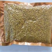 Пыльца (обножка пчелинная) в вакуумной упаковке по 200 грамм. фото