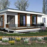 Проект дома Azalia 118м2 фото
