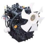 Двигатели для сельскохозяйственной техники фото