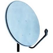 Спутниковая антенна 1,2 м, СА-1200 (1226,6х1121,6 мм) без кронштейна фото