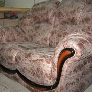 Ремонт и перетяжка мягкой мебели  Вакульчик Ю.А. фото