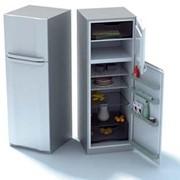 Холодильники бытовые Норд фото