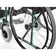 Noname Кресло-коляска инвалидная 1618С0102SU арт. 12295 фото