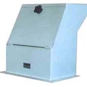 Сепаратор магнитный для муки БММ фото