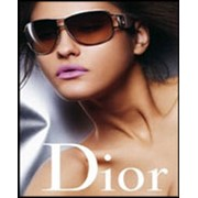 Очки солнцезащитные Christian Dior фото