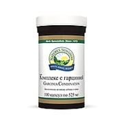 Garcinia Combination Комплекс с гарцинией 100 капс фото