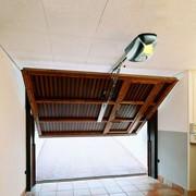 Автоматика для гаражных ворот VER 700 высотой до 2,25 м. до 14 кв.м. фото