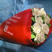 Торт на заказ Киев. Праздничный, Юбилейный,Корпоративный. фото
