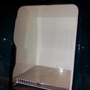 Отсек изотермический в кузове фото