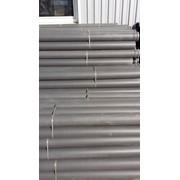 Трубы ПВХ канализационные / вентиляционные Д 110 мм стенка 2,00 мм, длинна 2 м/шт фото