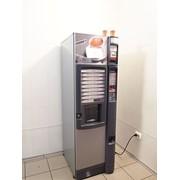 Обслуживание кофейных автоматов фото