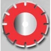 Алмазные диски для стенорезных машин фото