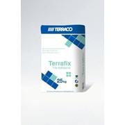 Клей-мастика для кафеля Terrafix EXT, упаковка 25 кг. фото