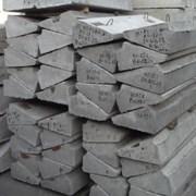 Лестничные ступени бетонные фото