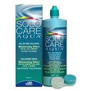 Жидкое мыло с увлажняющим эффектом Solo care 250 мл фото